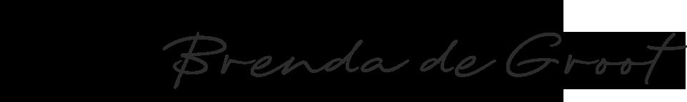 Brenda de Groot logo